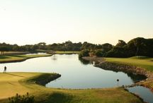 Golf / A short drive away you'll find a number of Golf courses! http://cityguidelisbon.com/unique-experiences/golf-days/