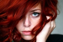 what to do about my hair.... / by Krista Hogue