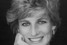 Princess Diana / by Debbie Ally- Grade