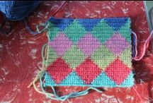 Crochet: techniques and tips