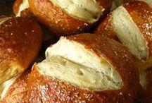 Breads & such / Random food stuff / by Ben McMahan