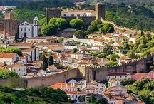 Obidos, Ericeira and Mafra - Day trip / Four Seasons Hotel Ritz Lisbon suggests a unique day trip. Go west for baroque extravagance and perfect waves. http://cityguidelisbon.com/day-trips/mafra-ericeira-obidos/