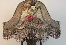 Lamps I love!
