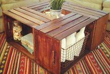 DIY Home / by Jessi Logan