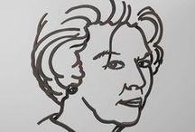 Queen Beatrix / by rijksmuseum