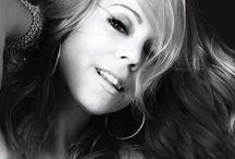 ♥♥♥♥ Mariah Carey ♥♥♥♥ / by Rosemarie Pezzolanti