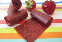 recipes....children / a little something for the wee ones...