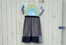 Re-fashioned Clothing