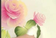 Donna Dewberry teaches you how to paint