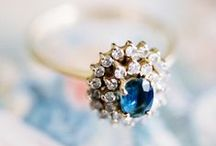 Rings & jewels for heroines