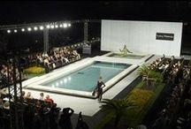 Tony Miranda Fashion Show / The designer presents his 2014 collection at the Four Seasons Hotel Ritz Lisbon