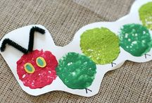 Kids Crafts / by Jessi Logan