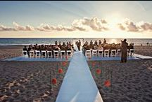 California Beach Weddings