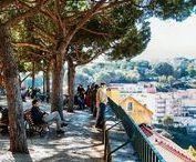 Lisbon - City of Contrast / Lisbon