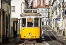 PRESS #Lisbon #Portugal / Articles in newspapers, magazines, blogs, newsletters and other media about Four Seasons Hotel Ritz Lisbon, Lisbon: City of 7 hills and Portugal