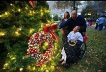 Winter Wonderland / by Children's Healthcare of Atlanta