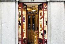 Concierge Recommends: Shops / Lisbon's Best Recommendations