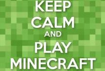 Minecraft Activities in the Classroom / Minecraft is a super popular game for kids. Here is a great place to find classroom ideas and activities that you can use! / by Wise Guys