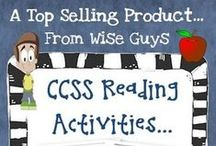 WISE GUYS TEACHERS PAY TEACHERS RESOURCES / Here you will find many great teaching resources for reading, writing, math, social studies, behavior and so much more! You will want to follow this board so you get up to date product listings from Wise Guys!