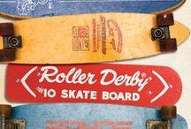 skateboards & decks / all kind of boards and skate decks design