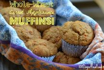 Food Inspiration: Kids / by Lindy Heatherington