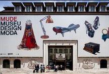 MUDE / Museum, Lisbon