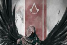 Assassin's Creed <3