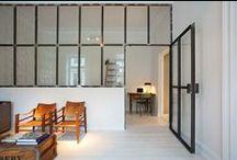 House: Room divider - rumdeler