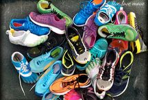 Running Addict / Running tips and motivation  / by Wendy Hall