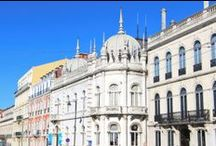 Príncipe Real: Lisbon by neighbourhood / citygiuidelisbon.com Lisbon Through Four Seasons Eyes #Lisbon #Lisboa #Lisbonne