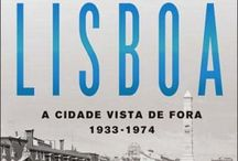 Get in the mood for Lisbon! / cityguidelisbon.com Continually updated sections include: quirky Q&A profiles on local entrepreneurs and style icons; details on the hottest tickets in town; spotlights on new openings; links to like-minded Lisbon blogs, personal narratives and local adventures; plus inspiring lists of movies, books and music to help visitors get their Lisbon groove on before they travel. #Lisbon #Lisboa #Lisbonne