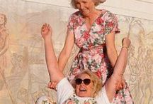 JOIE / Sourires contagieux, joie de vivre, optimisme et moments de bonheur