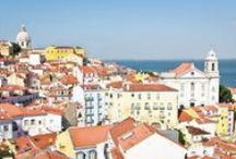 Alfama: Lisbon by neighbourhood