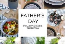 Father's Day / Father's Day Gifts, Recipes & Decorating | Ideas & Inspiration