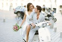 2 Wedding Style and Inspiration