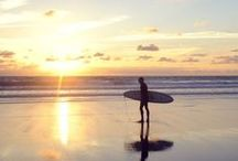 Surf's Up / Surfing in Portugal