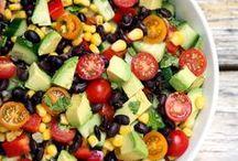recipes.....salads