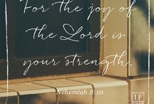 Bible Journaling- {Nehemiah / by Lindsey Z.