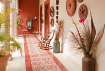 Interior | Mexican