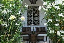 Interior | Moroccan