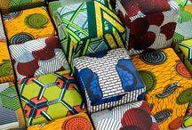 Interior | African
