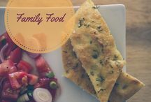 Family Food / Food solutions for fussy eaters, bringing joy back to meal times and avoiding battles.