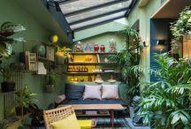 Interior | Garden