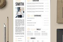 Design | Resume