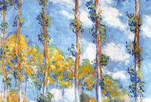 Art history, Monet / by BiancodiZinco
