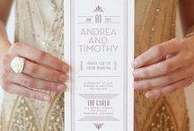 Design | Wedding Invitations