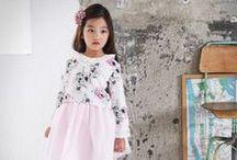yerooyena / 디자이너 엄마가 만든 아동복 브랜드 예루예나