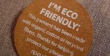 Eco Print / Eco-Friendly Printing