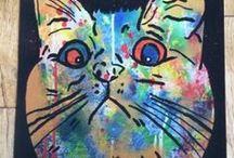 Prints / Prints by the artist Barrie J Davies  www.barriejdavies.net