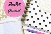 Bullet Journal / Bullet Journaling for planning enthusiasts! Spread ideas, trackers, organising, stationery obsession. All here.